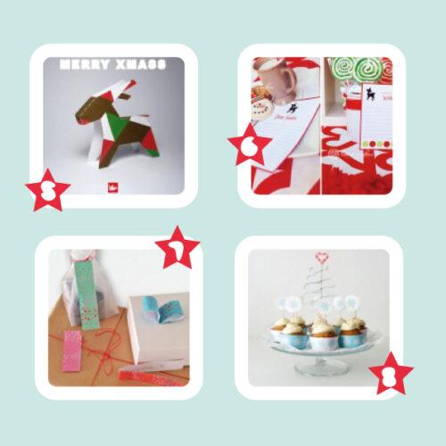 navidaddecopeques2 500x500 Descargables gratis de Navidad para imprimir