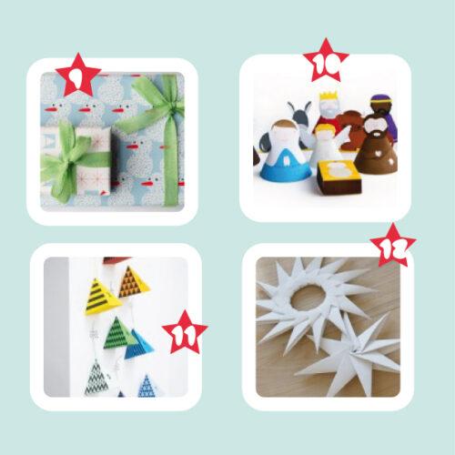 navidaddecopeques3 500x500 Descargables gratis de Navidad para imprimir
