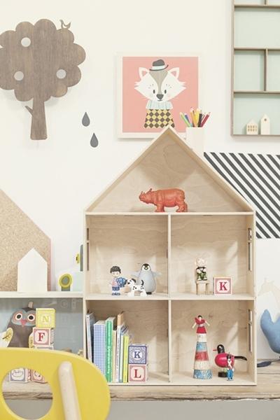 DECOPRACION INFANTIL FERM LIVING 1 Nueva colección de Decoración Infantil de Ferm Living