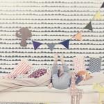 Nueva colección de Decoración Infantil de Ferm Living