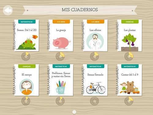 Aplicaciones para Niños. Las mejores apps infantiles para iPhone ...