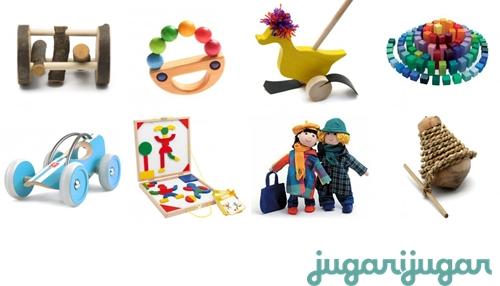 juguetes jugar i jugar Juguetes... ¿Qué y Cuándo?