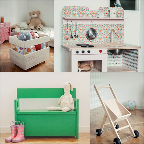 muebles infantiles a medida de picapino decopeques