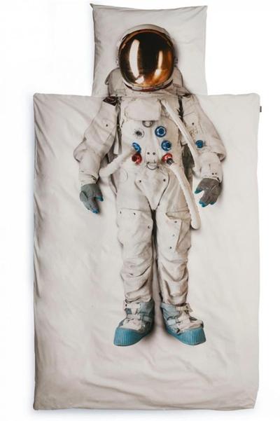 funda nordica astronauta