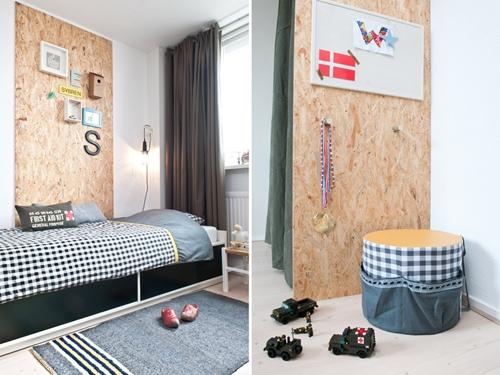 Decorar la habitaci n de un ni o decopeques - Diy decoracion habitacion ...