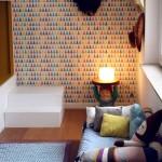 Un dormitorio infantil mágico
