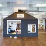 Espacios Cool para Niños: Guardería Kiddy Shonan C/X en Kanagawa, Japón