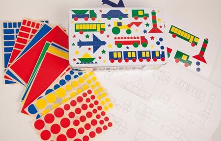 gomets niños apli kids 1 Cajas de gomets para niños de Apli