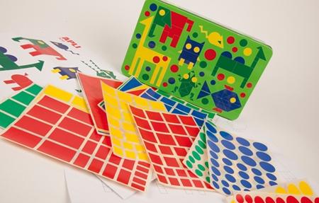 gomets niños apli kids 2 Cajas de gomets para niños de Apli