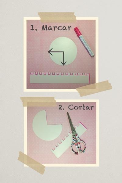 marcar y cortar
