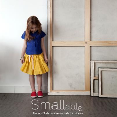 smallable catalogo 1
