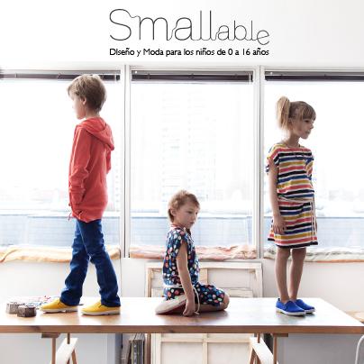 smallable catalogo 2