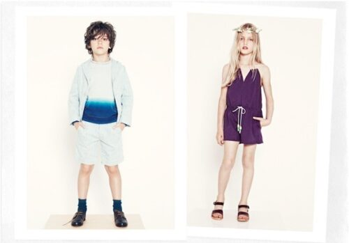 smallable moda infantil talc