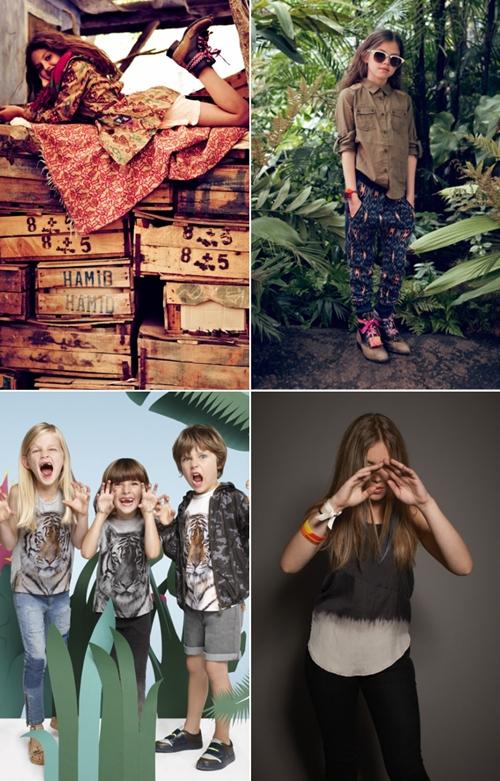 smallable moda infantil