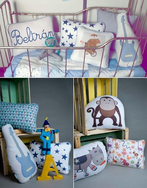 textiles arrivederci niños 3