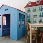 Espacios Cool para Niños… Cups & Kids en Madrid