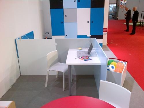 Nuevos muebles infantiles de dise o for Muebles infantiles diseno