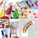 11 Sorprendentes invitaciones de cumpleaños para niños