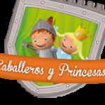 Caballeros y Princesas, camas semi altas y literas para niños