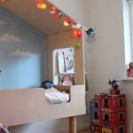 10 dormitorios infantiles con camas creativas