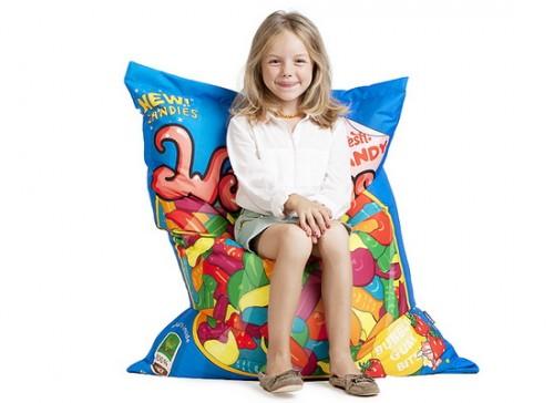 Puffs online originales para niños… y mayores