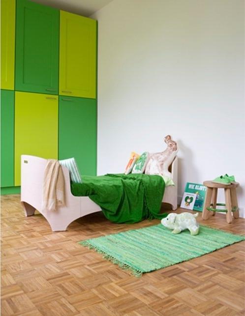 habitacion-infantil-pintar-verde