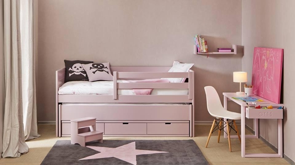 asoral muebles infantiles y juveniles decopeques On la oca muebles infantiles y juveniles