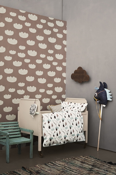 textiles bebes ferm living Coleccion More de Ferm Living