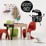 De Tiendas…Viniloestil, vinilos infantiles y letras decorativas para niños