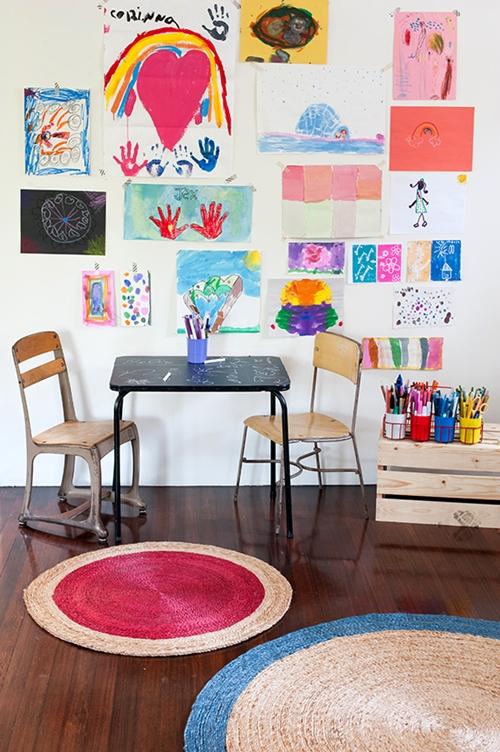 habitacion armadillo alfombras