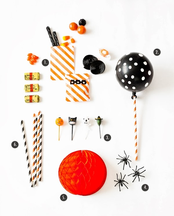 halloween kids party Ideas para una Mini Party de Halloween