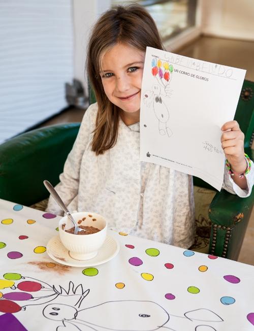 manteles-personalizados-dibujos-niños