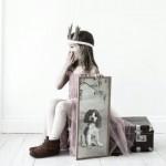 ❤ Inspiración ❤ Instagram… Sofia de Mokkasin