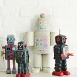 Eco-juguetes. Reciclar y divertirse.