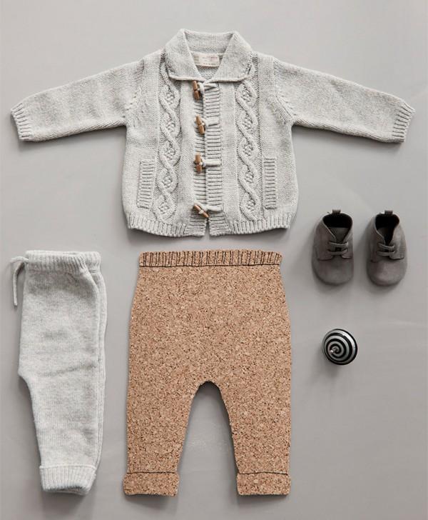 18a70e1d1 Zara Mini. La nueva moda de Zara para bebés.
