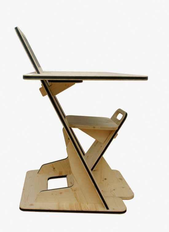 AZ Desk_Guillaume Bouvet