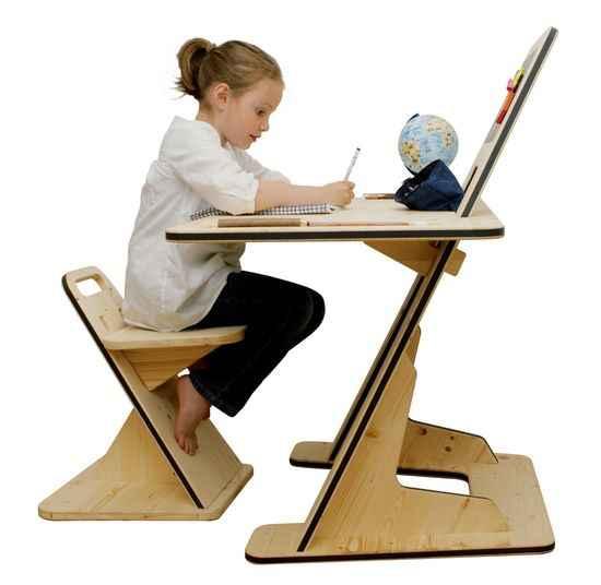 Escritorio-niños_AZ desk