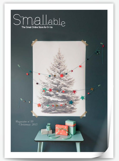 catalogo smallable 10.000 ideas de regalo para Navidad