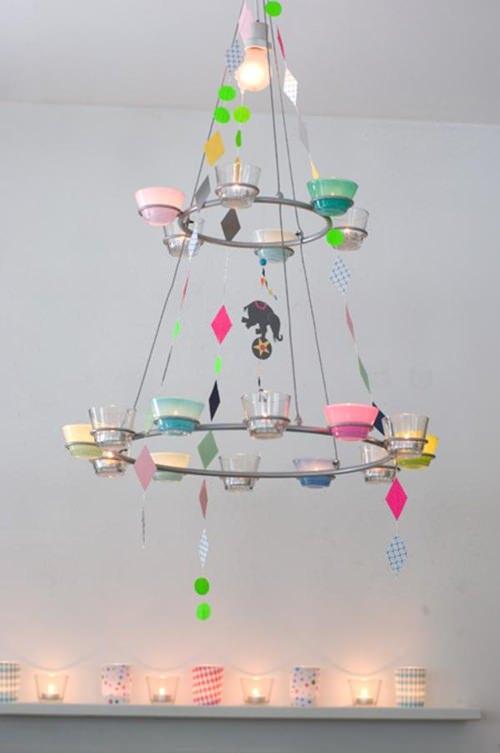 fiesta circo decoracion 7