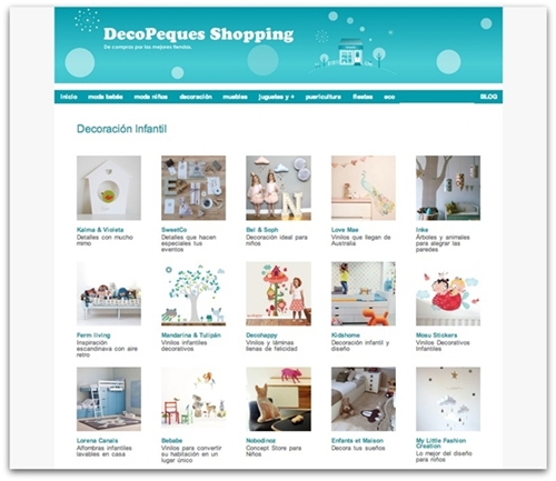 web23 Hoy nace DecoPeques Shopping