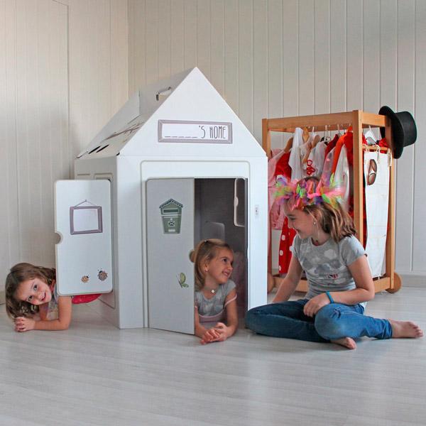 Housekit-This Is Karton