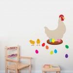 La colección Party Games de Blik aúna decoración y diversión