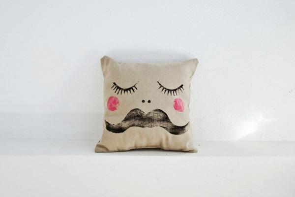 Cushion by TulimyTulimy