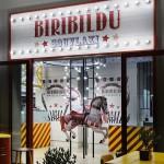 Restaurante souvlaki Biribildu ¡Qué comience el espectáculo!
