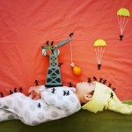 Wengenn in Wonderland… Fotos de Cuento