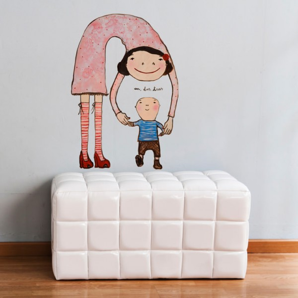 vinilo-infantil-decorativo-dicvertido
