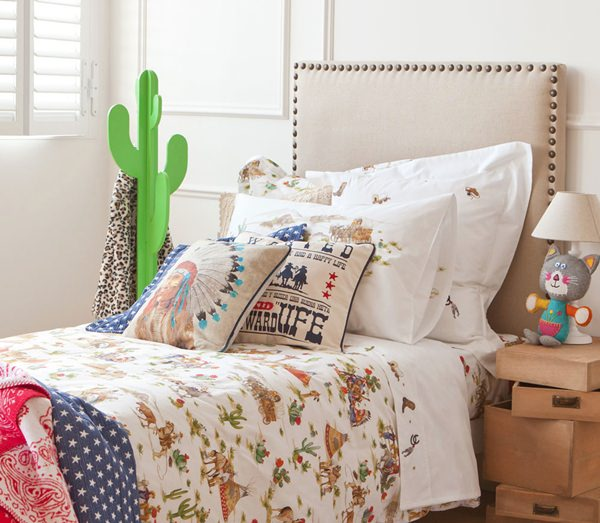 Novedades en zara home kids 2014 decopeques for Fundas para sillas zara home