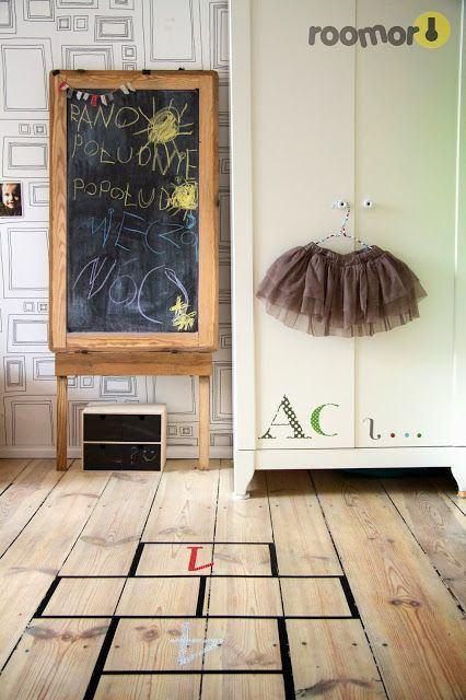 rayuela-niños-celo-decorativo