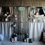Dormitorio infantil  de ensueño