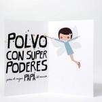 Imprime tu Tarjeta para el Día del Padre